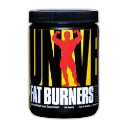 Fat Burners 50cps