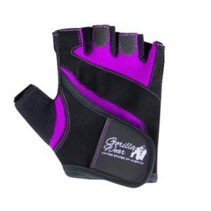 Ženske fitnes rukavice