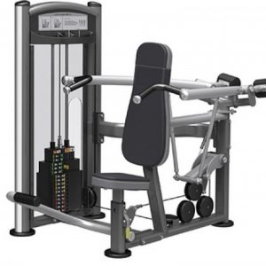 Shoulder Press Impulse Elite IT9312