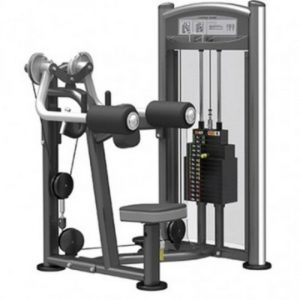 Lateral Raise Impulse Elite IT9324