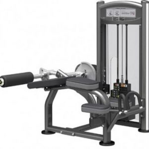 Prone Leg Curl Impulse Elite IT9321