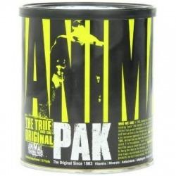 Animal Pak 15 pak