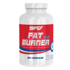 Fat Burner 100cps