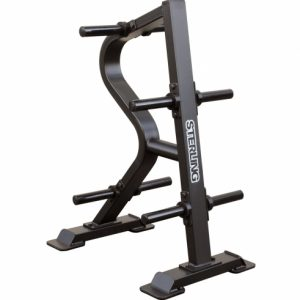 SL7010 Barbell rack