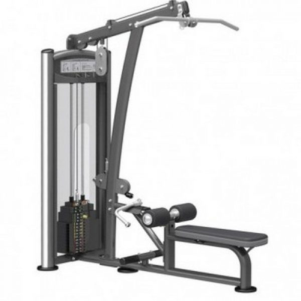 IT9322 LAT PULLEY MACHINE + MID ROW