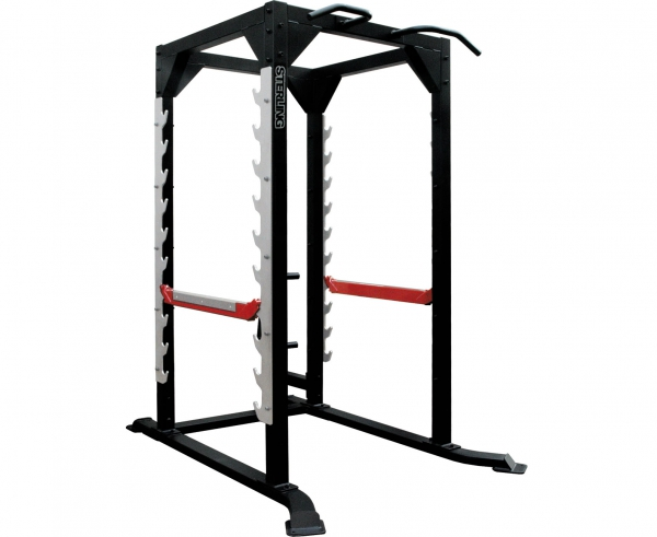 SL7009 Power cage