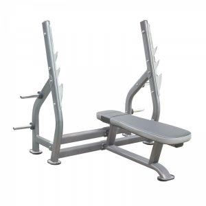 IT7014B Flat bench olympic