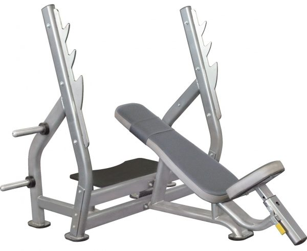 IT7015C Incline bench olympic