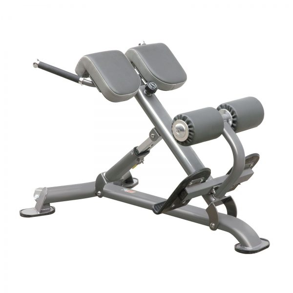 Impuls-Multi hyperextension