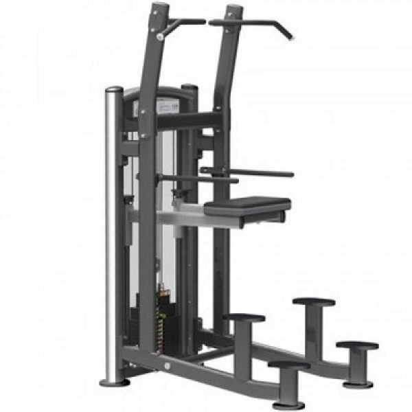 Weight Assisted Chin/Dip Combo Impulse Elite IT9320