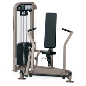 Life Fitness Pro2 Chest Press