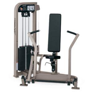 Life Fitness Pro2 Chest Press