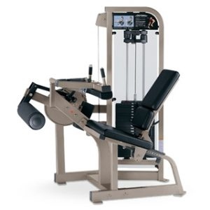 Life Fitness Pro2 SE Seated Leg Curl