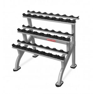 9IP-R8014-13AAS BEAUTY BELL RACK 3 TIER