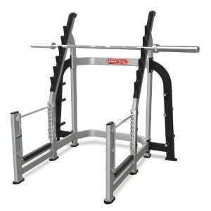 9IP-R8008-13AAS OLYMPIC SQUAT RACK