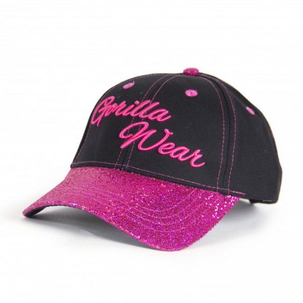 Lousiana Glitter Cap