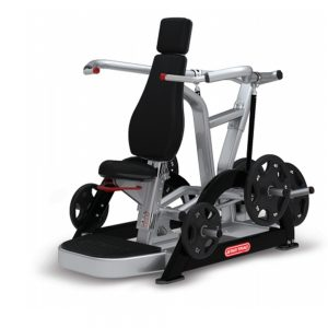 9IP-L4002-13BZS LEVERAGE SHOULDER PRESS