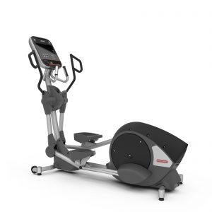9-6150-8RDE-LCD 8 SERIES REAR DRIVE ELLIPTICAL W/LCD
