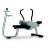 9IN-B7505-29AGS Abdominal bench