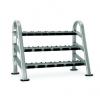 9IN-R8002-29AGS 10 pair 3 tier DB rack