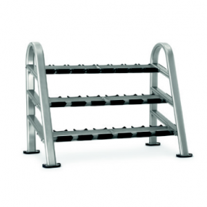 9IN-R8002-29AGS 10 pair 3 tier DB rack