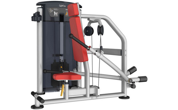 IT9517 Seated dip press