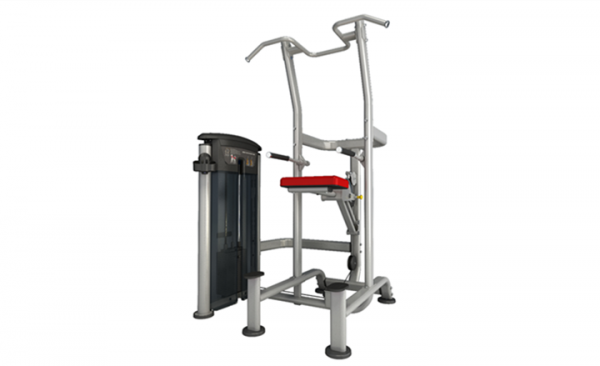 it9520 weight asisted chin dop