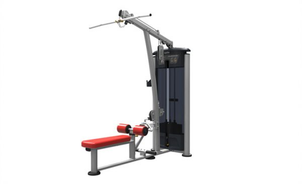 IT9522 LAT PULLDOWN/VERTICAL ROW