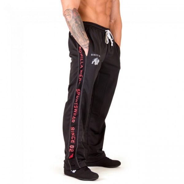 Functional Mesh Pants
