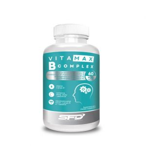 SFD Vitamax B Complex 90tab