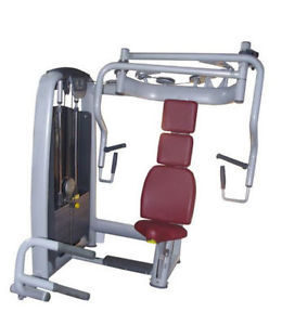 Technogym chest press selection