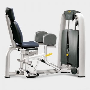 Technogym abductor selection