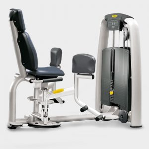 Technogym adductor selection