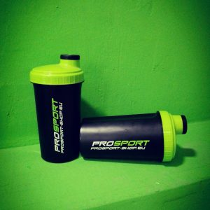 Prosport Shaker