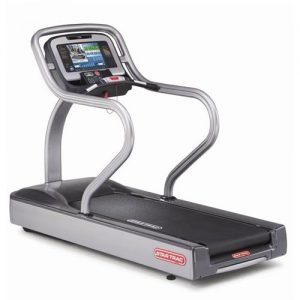 "8 Series TRx Treadmill 220V CE, W/15"" PAL EMBEDD"