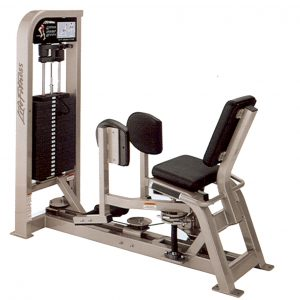 Lifefitness PRO 2 Abductor