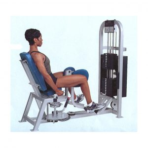 Life Fitness Pro 1 Hip Adductor