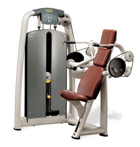 Technogym Triceps Extension selection