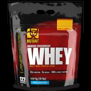 Mutant Whey 2.270g