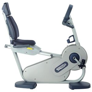 Technogym excite 700 recumbent