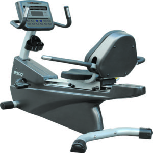 Impulse Recumbent Bike IR500 (43373)