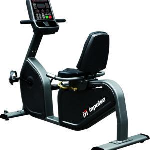 Impulse Recumbent Bike PR300C (43372)