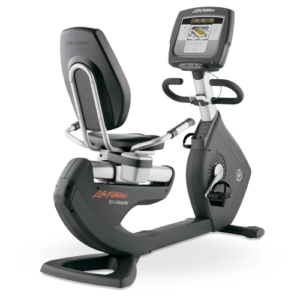Lifefitness inspire recumbent