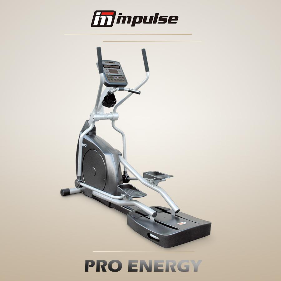 Impulse pro energy